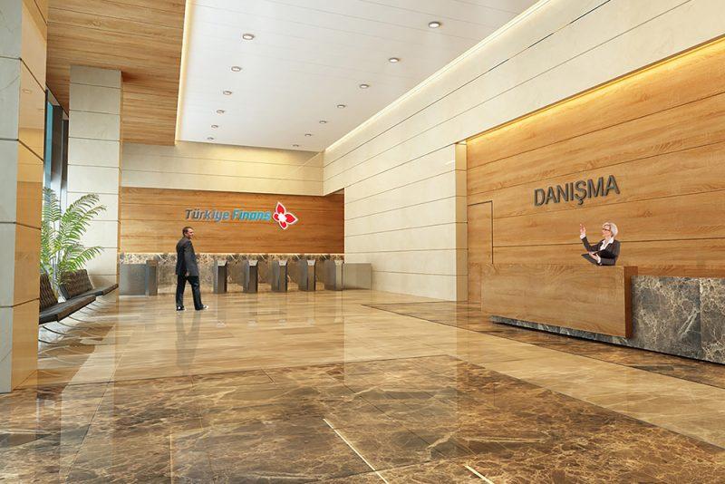 Türkiye Finans Ofisleri